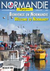 Normandie Magazine n°237