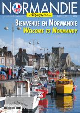 Normandie Magazine n°237