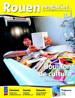 Rouen Magazine n°333