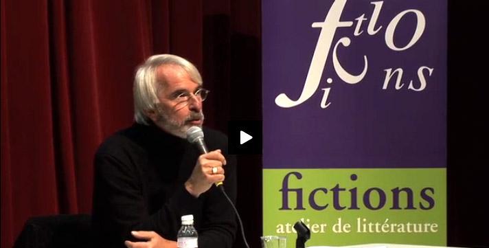 Philippe DELERM, L'écriture et l'impressionnisme du regard