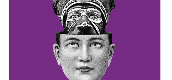 Fictions invite l'émission Des Papous dans la tête!