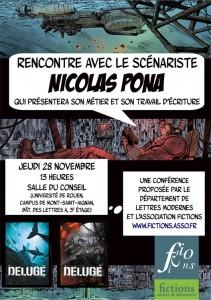 conférence Nicolas Pona