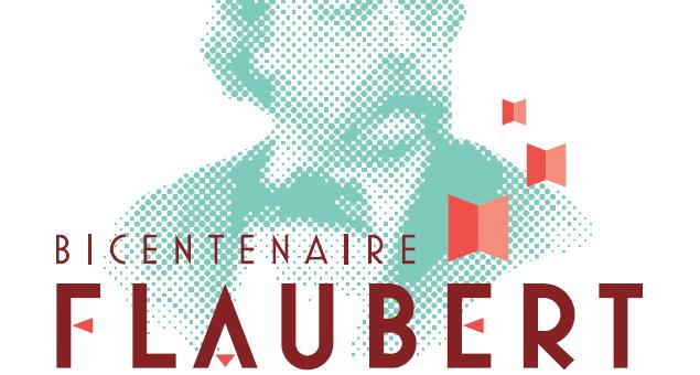 «Quelles nouvelles, Monsieur Flaubert?» Fictions partenaire officiel du Bicentenaire