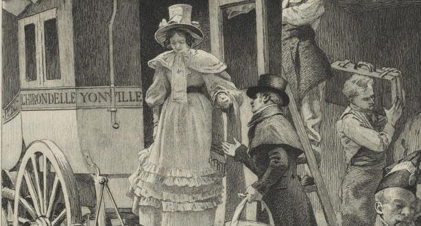 Six séances d'atelier exceptionnelles, sous le signe de Flaubert