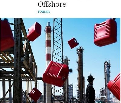 Offshore, par Céline Servais-Picord, membre de l'association Fictions