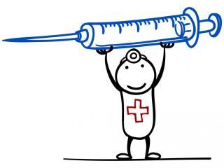 Atelier Flaubert n° 6 : «Vaccine: ne fréquenter que les personnes vaccinées». Clichés et idées reçues