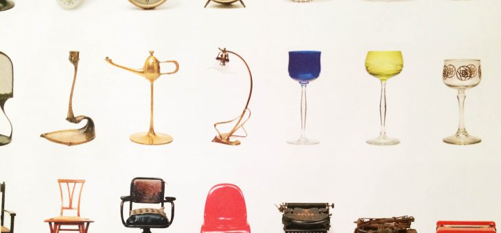 Histoire d'objets
