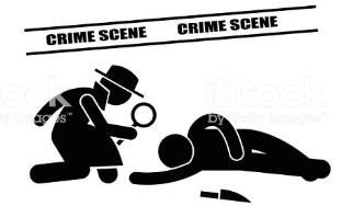 Les archétypes du roman policier