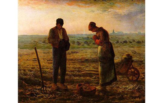Le maître et le disciple